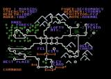 Dragon's Eye Atari 8-bit Enter your command