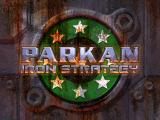 Parkan: Iron Strategy Windows Title shown in intro