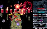 Flame Zapper Kotsujin PC-98 The game politely warns you
