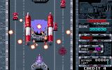 Flame Zapper Kotsujin PC-98 Outta my way!..