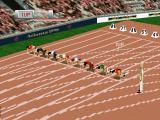 Olympic Games: Atlanta 1996 DOS On your marks...