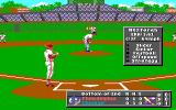 HardBall III DOS Demo Mode (EGA)