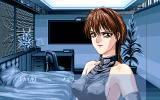 Nova PC-98 She invited you to her room, that's a good thing!