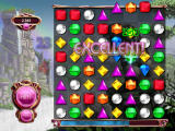 Bejeweled 3 Browser A series of cascades for many points