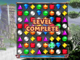 Bejeweled 3 Browser Level complete