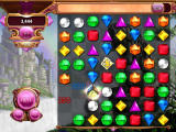 Bejeweled 3 Browser A hypercube appears
