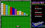 Arkanoid Atari ST Smashing bricks...