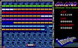 Arkanoid Atari ST The extremely tricky third level