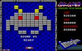Arkanoid Atari ST Ready for round five?
