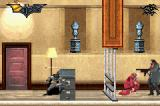 Batman Begins Game Boy Advance That SMG can really hurt you