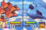 Advance Wars Game Boy Advance Fighters are absolutely devastating against other air units