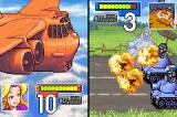 Advance Wars Game Boy Advance Obliterating heavy tanks with my own bomber