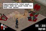 Max Payne Game Boy Advance Storming Punchinello's mansion