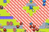 Advance Wars Game Boy Advance When Grit fires off his CO power, his units all gain an extra +2 range