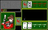 Ace of Spades PC-98 Blackjack game