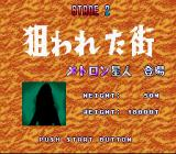 Ultra Seven SNES Ready for stage two?