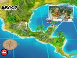 Tapper World Tour iPad There's only one location in Mexico: Cancun
