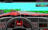 Test Drive II Scenery Disk: European Challenge DOS Crash (EGA)