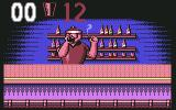 Viz: The Game Commodore 64 Drink as much as you can.
