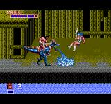 Golden Axe SEGA Master System Meet my new friend