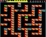Rubble Trouble BBC Micro Starting out