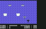 Tiger Mission Commodore 64 First level
