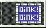 Oink! Commodore 64 The breakout variant