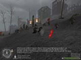 Call of Duty Windows The Russian charge on Stalingrad!
