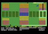 Hover Bovver Atari 8-bit Uh oh, looks like I might be trapped by angry neighbors!