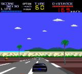 Knight Rider Special TurboGrafx-16 Stage 2