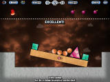 Imperfect Balance HD iPad A level from Imperfect Balance 3