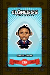 Time Geeks: Cloneggs iPhone Obama!
