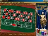 Casino De Luxe Windows 3.x Roulette
