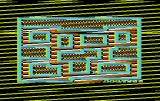 3D Silicon Fish VIC-20 I got killed