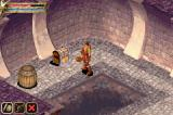 Baldur's Gate: Dark Alliance Game Boy Advance Chests like this usually hold useful equipment