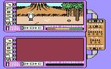 Spy vs. Spy: The Island Caper Commodore 64 The volcano. Don't let it erupt