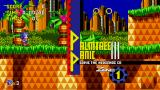 Sonic CD Windows Beginning of Palmtree Panic, the first level