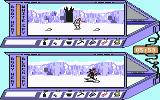 Spy vs. Spy III: Arctic Antics Commodore 64 The beginning
