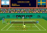Davis Cup Tennis TurboGrafx CD The battle between some of MobyGames' top contributors :)