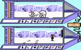 Spy vs. Spy III: Arctic Antics Commodore 64 A polar bear scares the bejesus out of the White Spy