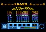 Basil the Great Mouse Detective Atari 8-bit High scores