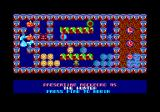 Rockford: The Arcade Game Amstrad CPC Introducing Rockford as The Hunter.