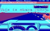 Mavis Beacon Teaches Typing! DOS Arcade Racing... (CGA / Mouse supported version)