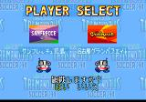 J.League Tremendous Soccer '94 TurboGrafx CD You can choose to watch competition between computer-controlled teams