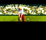 Jack Nicklaus' Greatest 18 Holes of Major Championship Golf TurboGrafx CD Intro