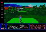 Jack Nicklaus' Greatest 18 Holes of Major Championship Golf TurboGrafx CD Go! Go!..