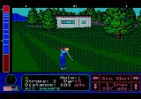 Jack Nicklaus' Greatest 18 Holes of Major Championship Golf TurboGrafx CD Don't hit the house :)