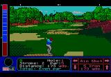 Jack Nicklaus' Greatest 18 Holes of Major Championship Golf TurboGrafx CD It's going to be tough hitting the ball from the sand