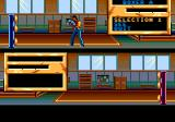 Panza Kick Boxing TurboGrafx CD Training