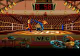 Panza Kick Boxing TurboGrafx CD Kyaaahh!..